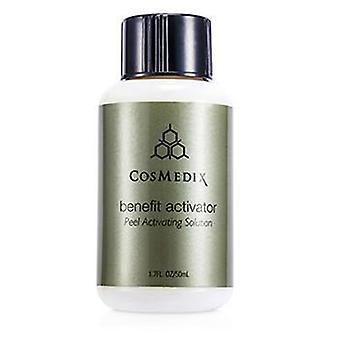 Cosmedix Benefit aktivátor (Salon Product)-50ml/1.7 oz