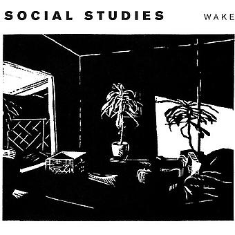 Sciences humaines - Wake [Vinyl] USA import