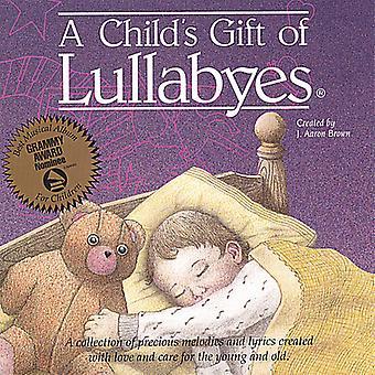 Tanya Goodman - Child's Gift of Lullabies [CD] USA import