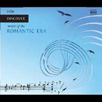 Discover Music of the Romantic Era - Discover: Music of the Romantic Era [CD] USA import