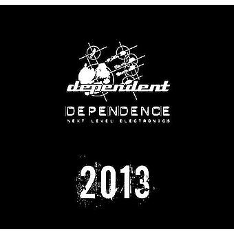Dependence 2013 - Dependence 2013 [CD] USA import