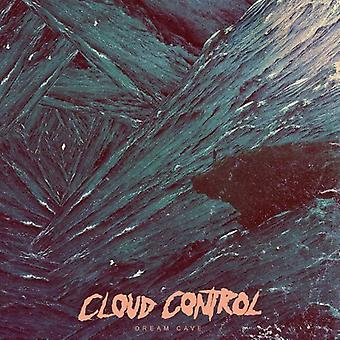 Cloud Control - Dream Cave [CD] USA import