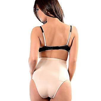 Esbelt ES3110 Women's Nude Firm/Medium Control Slimming Shaping Girdle