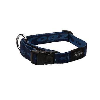 Rogz Alpinist Blue Collar