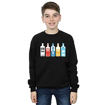 Fantastic Beasts Boys Potion Collection Sweatshirt