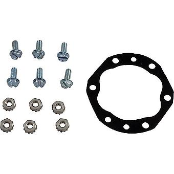 Therm by HydroQuip 40-61300 Standard Pool Heater Flange Hardware Kit