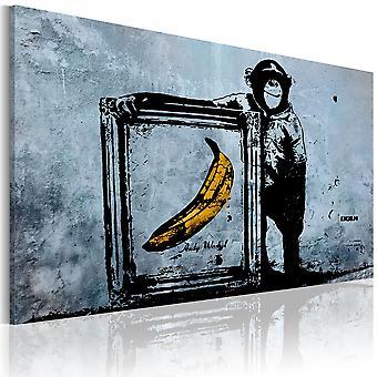 Quadro - Ispirato da Banksy