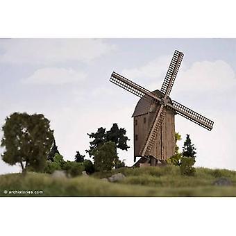 Archistories 703141 Z Fixed Windmill Marienfehn