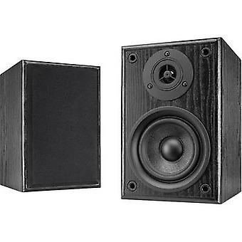 Monitor activ Dual LS 100 10,1 cm 4 inchi 10 W 1 Pereche