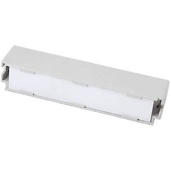 EFB Elektronik 46008.1 Accessories LSA-pins series 2 Module Frame 2/10, blank Content: 1 pc(s)