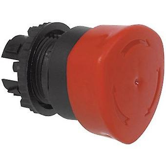 BACO L22ED01B Kill switch Front ring (PVC), Black Red Turn 1 pc(s)