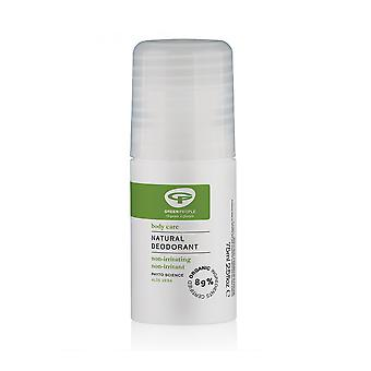 Gröna människor naturlig Aloe Vera Deodorant