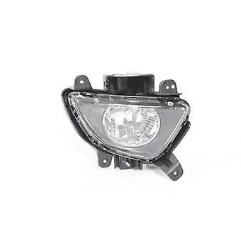 Right Driver Side Fog Lamp for Hyundai i30 Estate 2007-2011