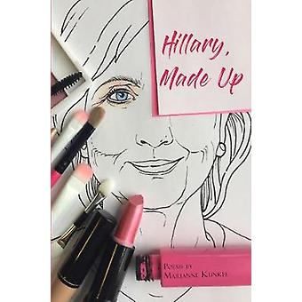 Hillary - Made Up by Hillary - Made Up - 9781622882106 Book