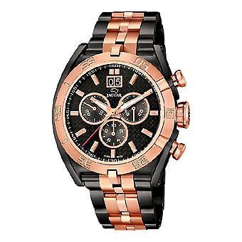 Jaguar horloge sport Executive-chronograaf J811-1