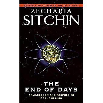 Alla fine dei giorni: Armageddon e profezie del ritorno (le cronache della terra) (Cronache della terra)