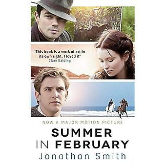 Sommar i februari: Film Tie i