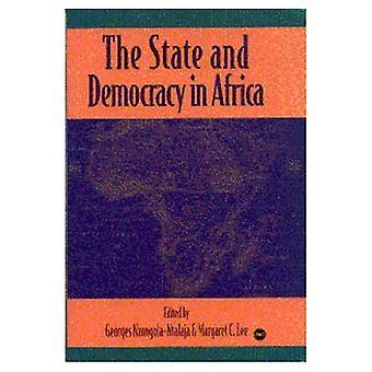 De staat en de democratie in Afrika