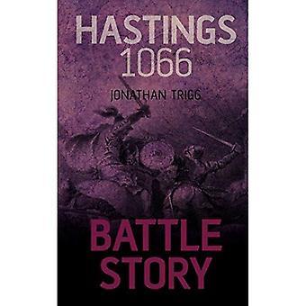Hastings 1066 (Battle Story)