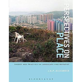Perspectivas sobre o lugar: teoria e prática em paisagem fotografia (intervalo de leitura necessários)