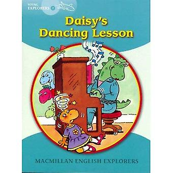 Young Explorers 2: Daisy's Dancing: 2c