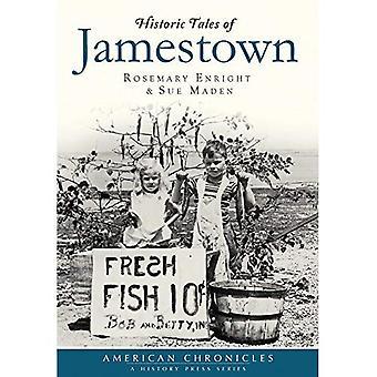 Contes historiques de Jamestown (American Chronicles)