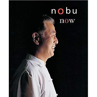 Nobu maintenant