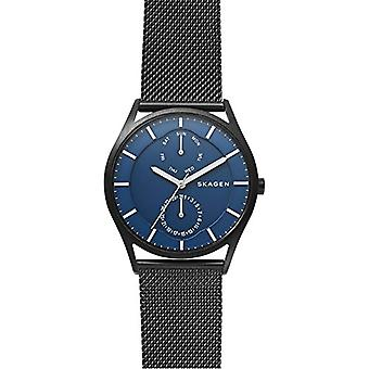 Skagen men's Multi-dial quartz men with stainless steel strap SKW6450