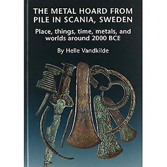 The Metal Hoard from Pile in Scania, Sweden: Place, Things, Time, Metals, and Worlds Around 2000 Bce