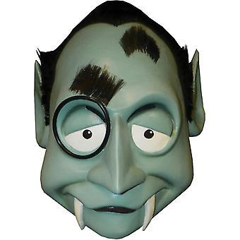 MMP comte masque pour adultes