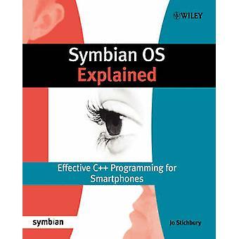 وشرح نظام التشغيل سيمبيان ج فعالية البرمجة للهواتف الذكية التي ستيتشبوري آند جو