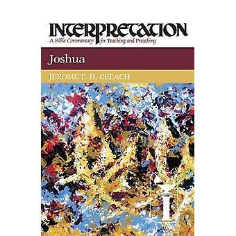 Joshua tulkinta Creach & Jerome F. D.