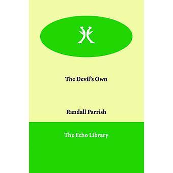 パリッシュ & ランダルが所有する悪魔