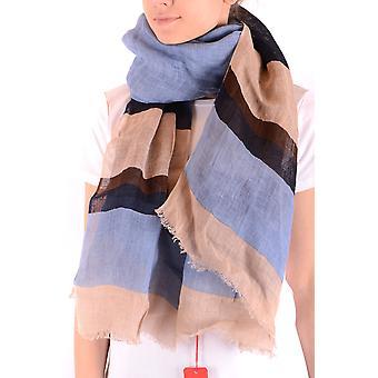 Altea Ezbc048130 Women's Multicolor Linen Scarf