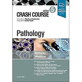 Crash Course Pathology (Crash Course)