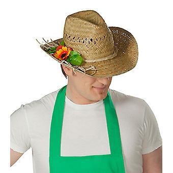 Puutarhurit hattu