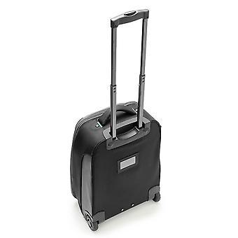 Mizuno Unisex Onboarder Travel Luggage Wheeled Carry-On Suitcase