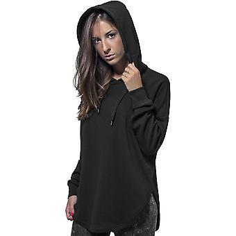 Cotton Addict Womens Oversized Cotton Hoodie Sweatshirt