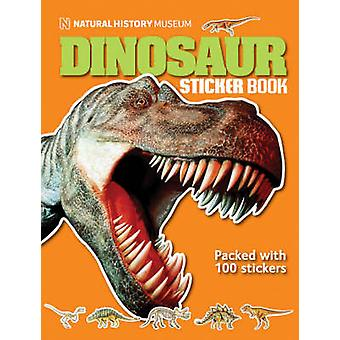 The Natural History Museum Dinosaur (3rd Revised edition) by Natural
