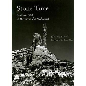 Southern Utah - A Portrait and a Meditation by T.H. Watkins - 97809406