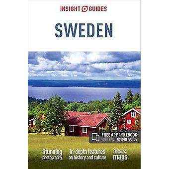 Insight Guides - Sweden by Insight Guides - 9781780055343 Book