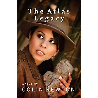 The Atlas Legacy by Colin Newton - 9781910197806 Book