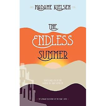 The Endless Summer by Gaye Kynoch - 9781940953694 Book