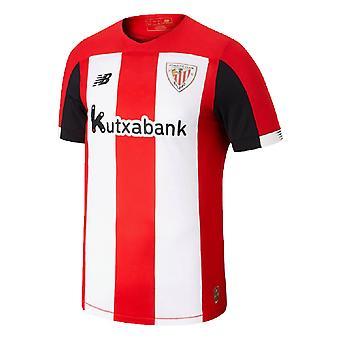 2019-2020 Athletic Bilbao hjem Fotballdrakt