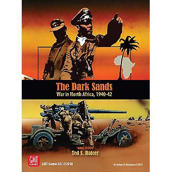 Den mörka sanden bräd spel