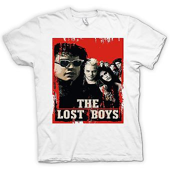 Kids T-shirt - The Lost Boys - Movie Inspired