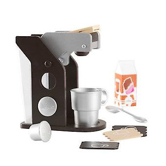 Kitchen utensils KidKraft Espresso coffee Set