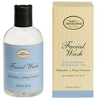 Face Cleansing Gel - Cleansand and Soothes Sensitive Skins