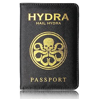 RFID Protection-Passport cover Marvel Hydra