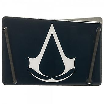 Card Wallet - Assassins Creed - New Toys Licensed mw3hfmasc